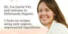 blog on organic eating. this link is for the discussion on different types of oils and links for more articles to support her views.