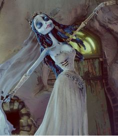 """gnostic-forest: """"I love Corpse Bride, more than ever I love Tim Burton. What a great guy. """" : gnostic-forest: """"I love Corpse Bride, more than ever I love Tim Burton. What a great guy. Estilo Tim Burton, Tim Burton Stil, Tim Burton Kunst, Tim Burton Art, Corpse Bride Tattoo, Corpse Bride Art, Emily Corpse Bride, Corpse Bride Costume, Tim Burton Corpse Bride"""