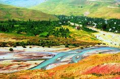Gorgeous Iranian Nature Photos -