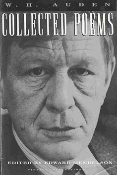 Joan Didion Picks Her Favorite Books Of All Time #refinery29  http://www.refinery29.com/2015/01/80393/joan-didion-reading-list#slide-18  The Collected Poems of W.H. Auden Anthology published in 1991  Auden personally selected the poems that appear in this collection before his death in 1973.Read it here....