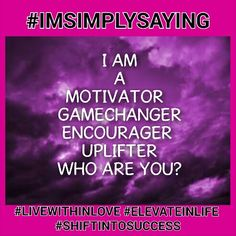 It's never been about me it's always been about you.   #IMSIMPLYSAYING. ..if we all had the #MINDSET to serve and love others what a wonderful world this would be #MAKEADIFFERENCE