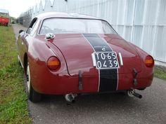 1960 Lancia Flaminia - Zagato | Classic Driver Market