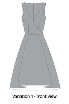 Flora Dress – By Hand London