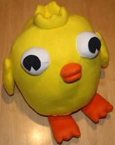 DUCKY MOMO from phineas and ferb! ducky ducky ducky momo he's your very best friend! Ducky Momo, Best Cartoon Series, Phineas Und Ferb, Disney Toys, Plushies, My Childhood, Tv, Nerdy, Pikachu