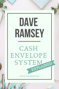 Budgeting got you on the struggle bus, like what? Check out this complete guide to the cash envelope system and how it can help overhaul your budget! Dave Ramsey Envelope System, Envelope Budget System, Cash Envelope System, Budget Envelopes, Money Envelopes, Budgeting Finances, Budgeting Tips, Budgeting System, Ways To Save Money