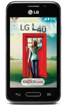 Goedkope LG L40 Aanbiedingen met Abonnement - Goedkope GSM Acties