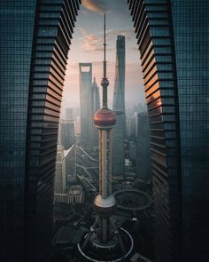 Shanghai meets Suzhou Art Print by Tristan Zhou - X-Small Street Photography, Landscape Photography, Shanghai City, Visit China, San Francisco Art, Watch Wallpaper, Best Architects, Suzhou, City Aesthetic