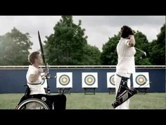 Commercial for the London Games shot by VisaVis Films in Germany using their Mark Roberts Motion Control Rigs