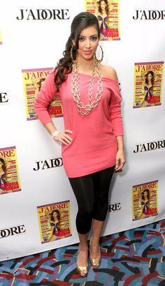 61 Times Kim Kardashian's Outfit Wasn't Kanye Approved
