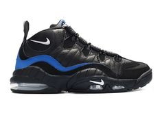 The OG Black Colorway of the Nike Air Max Sensation is Finally Coming Back - SneakerNews.com