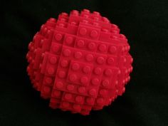 Picture of How to Make a Lego Ball