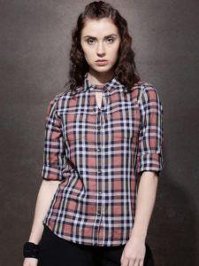 10 Summer Fashion Essentials(Get Ready to Beat the Heat) - Ferri Style Tips Beat The Heat, Summer Fashion Trends, Fashion Essentials, Plaid, Tips, Shirts, Women, Style, Women's