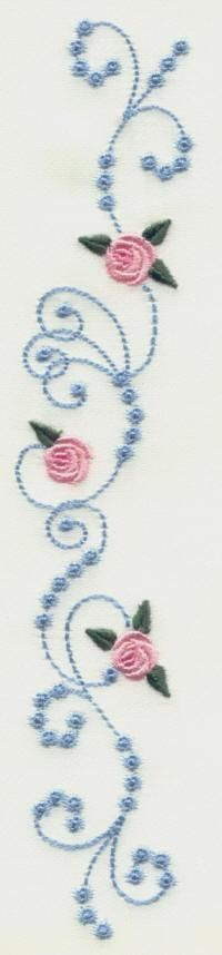 New embroidery machine projects sewing 29 ideas French Knot Embroidery, Hand Embroidery Flowers, Silk Ribbon Embroidery, Embroidery Fashion, Cross Stitch Embroidery, Japanese Embroidery, Embroidered Flowers, Hand Embroidery Design Patterns, Embroidery Stitches Tutorial