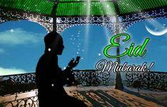 Send this Eid Mubarak ecard to your near and dear ones. Free online Best Eid Mubarak Ecard ecards on Eid ul-Fitr Eid Greeting Cards, Eid Mubarak Card, Eid Mubarak Greetings, Happy Eid, Birthday Wishes, Ecards, Holiday, Christmas, Animation