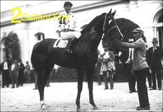 Gallant Fox The 2nd Triple Crown Winner