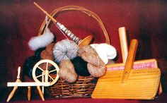 """This website is full of fun and interesting info about Alpaca fiber:  """"Alpaca is 3 times warmer than wool and much finer. It does not contain natural grease like wool, therefore it is not necessary to clean it before spinning it into yarn. Alpaca comes in a variety of colors, (22) which allows hand spinners to work with the natural color of the fiber instead of using dyes to introduce color into the yarn..."""""""