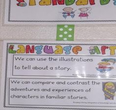 Mrs Jump's class: First Grade Common Core Standards are Posted!