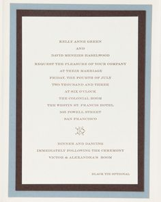 Wedding invitation wording bride and groom host modern bria 9 host line scenarios to make wording your wedding invitations super simple stopboris Choice Image