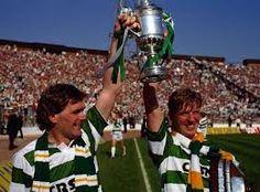1990 celtic fc photos - Google Search