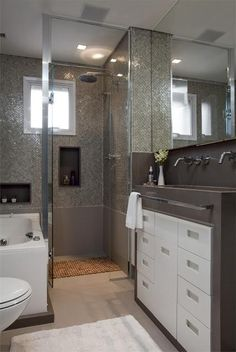 1000 images about planos on pinterest drywall stand up - Planos de banos pequenos ...