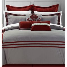 Hotel Collection 300 Thread Count Solid 3-piece Duvet Cover Set | Overstock.com…