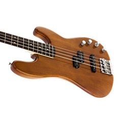 #Fender Deluxe Active #PBass Special Okoume – For the bassist who wants a distinctively stylish active instrument, a versatile combination of Precision Bass® and Jazz Bass® design, and affordability that won't break the bank http://b | by theglasscaptor
