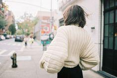 Eckhaus Latta Sweater | Maryam Nassir Zadeh