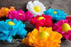 Velikonoční dekorace: veselé velikonoční tvoření | Kreativní Techniky