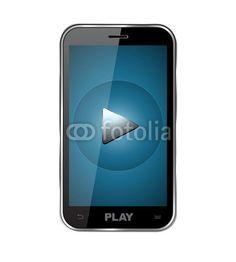 smartphone play