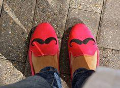 Slippers de ZARA.