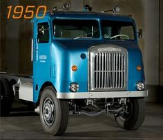 Freightliner Trucks: 70 Years of Innovation