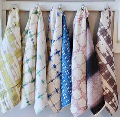 Indigo, Collection, Indigo Dye