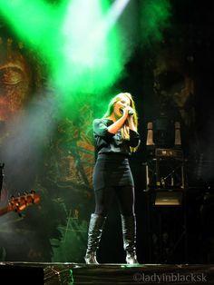 lady in black: Made of Metal 2015 #epica #epicalive #simonesimons #quantumenigma #tour #concertphotography #madeofmetal #festivals #femalefrontedband #symphonicmetal #femalefrontedmetal