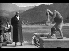 Az egészség kincs - magyar feliratos film a jógáról