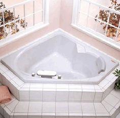 Garden tub <3