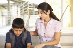 Blogger Sheetal Bidaye 's pointers for simple yet effective disciplinary methods for kids. Click here to know more;