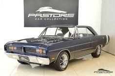 1975 Dodge Dart De Luxo (SA)