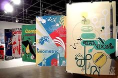 Image result for graphic design show