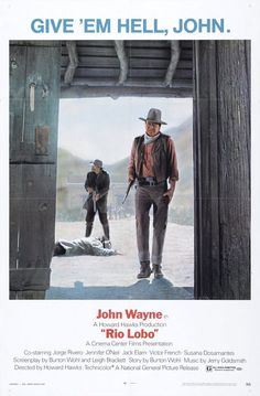 Click to View Extra Large Poster Image for Rio Lobo