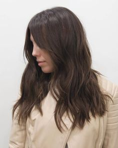 LONG // WAVES Cut/Style: Anh Co Tran • IG: @Anh Co Tran • Appointment inquiries please call Ramirez|Tran Salon in Beverly Hills at 310.724.8167. #dreamhair #fantastichair #amazinghair #anhcotran #ramireztransalon #waves #besthair2016 #livedinhair #coolhaircuts #coolesthair #trendinghair #model #inspo #long #movement #favoritehair #haircuts2016 #besthair #ramireztran