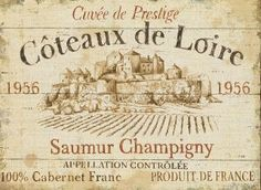 bodega brissonnet-daphne- french-wine-labels