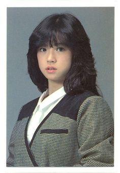 中森明菜 Cute Girls, Japan, Akina, Celebrities, Idol, Korean, Guy Celebrities, Okinawa Japan, Korean Language