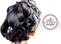 10 Things You Need To Know About Ballroom Dance Hairstyle http://dancecompreview.com