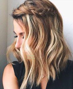 braids + waves. BEAUTIFUL!!! mix xxx