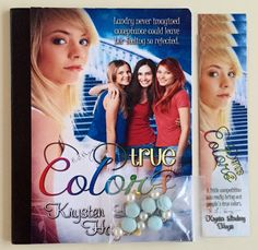 Lavender likes, loves, finds and dreams: True Colors Giveaway