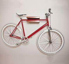 bike rack - we need these!!!