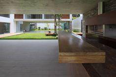 Galeria de Casa La Planicie II / Oscar Gonzalez Moix - 9