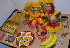 puja room traditional - Google Search