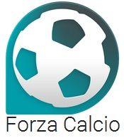 UNIVERSO NOKIA: #Forza #Calcio #Grafica Moderna #Material #Design ...