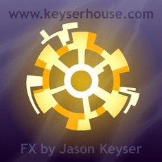 jkFX Magic Ball 12 by JasonKeyser